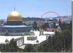 masjid al aqsha sebenarnya