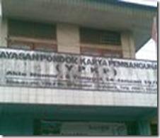 YPKP Sentani Jayapura Papua